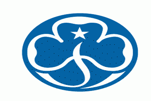 Girl Guides Logo