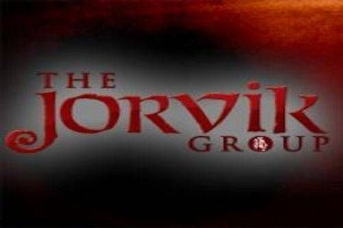 Jorvik Group Logo